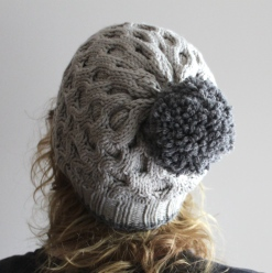 Fashion Forward Hat Back